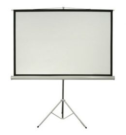 Screen Projector Tripod HQ 70""
