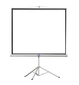 OPTIMA Tripod Screen 84""