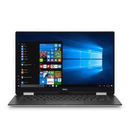 Laptop DELL XPS 13 9365 Core i7 7Y5U