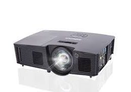Projector InFocus IN112V