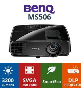 Projector BenQ MS506