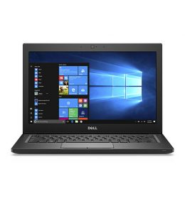 Laptop DELL Latitude E7280 Core i7-7600U