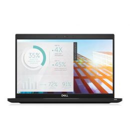 Laptop DELL Latitude 7380 Core i5 256GB SSD
