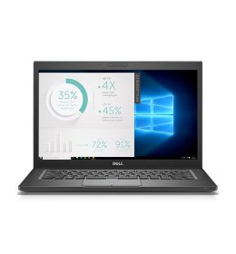 Laptop DELL Latitude 7480 Core i5 256GB SSD