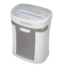 Paper Shredder GOWELL 2237