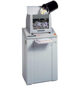 Paper Shredder INTIMUS 852 CC3