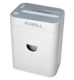 Paper Shredder GOWELL 168