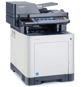 Mesin Fotocopy Warna KYOCERA ECOSYS M6535cidn