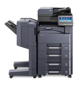 Mesin Fotocopy B/W KYOCERA TASKalfa 3011i