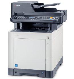 Mesin Fotocopy Warna KYOCERA ECOSYS M6530cdn