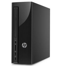 Desktop HP 270-P042D (3JT70AA)