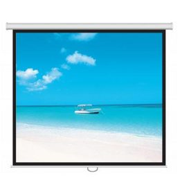 PIXEL Manual Screen 84″ (1:1)