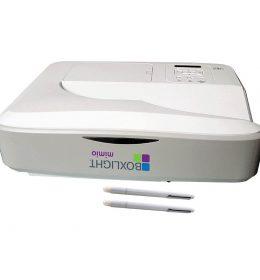 Projector BOXLIGHT P12 BTW Finger Touch Ultra Short Throw